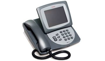 Avaya IP Screen Phone